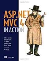 ASP.NET MVC 4 in Action, 3rd Edition Front Cover