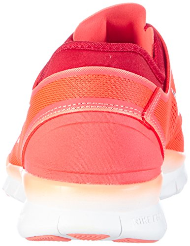 ... Nike Free 5.0 Tr Fit 5, Chaussures de Fitness Femme Rose - Pink (Pink  ...