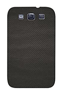 Fashionable LoyBuAn902zpxNn Galaxy S3 Case Cover For Fabric Pattern Protective Case With Design by mcsharks