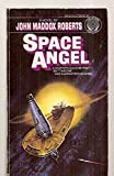 img - for Space Angel book / textbook / text book