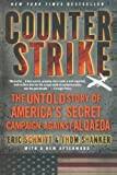 Book cover for Counterstrike: The Untold Story of America's Secret Campaign Against Al Qaeda
