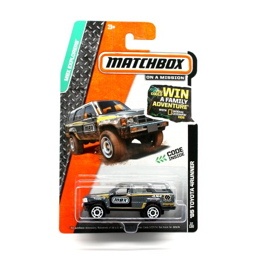 toyota 4runner die cast - 7