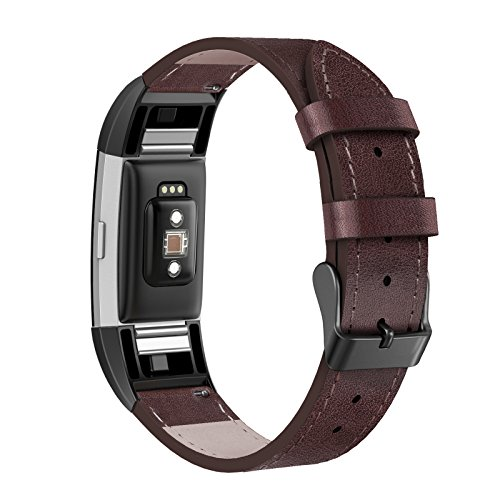 Fitbit Charge Bands Leather Large