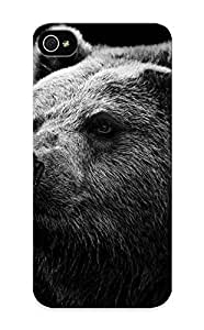meilinF000CofbWW-1797-poBhp Animal Bear Awesome High Quality iphone 6 plus 5.5 inch Case Skin/perfect Gift For Christmas DaymeilinF000