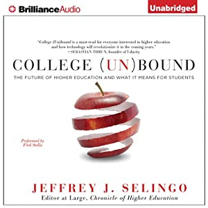 College (Un)Bound Audiobook