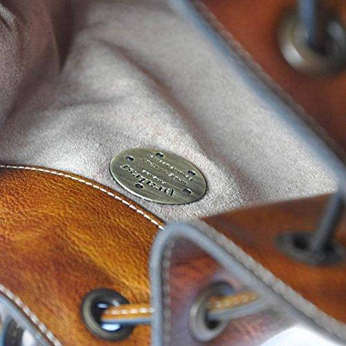 sacco sacco Sorano BMA501 Bruce Sorano Marrone Pratesi Pratesi a borsetta a BMA501 borsetta Bruce 25 Pratesi 25 Marrone xXwvqOvA