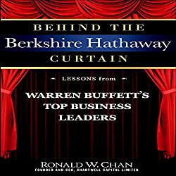Behind the Berkshire Hathaway Curtain