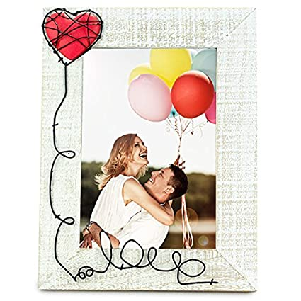 Buy Heartbeat Frame | love heart photo frame | photo frame for ...
