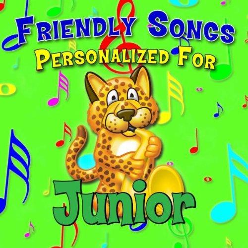 Junior's Silly Farm
