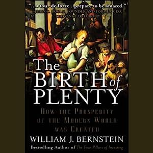 The Birth of Plenty Hörbuch