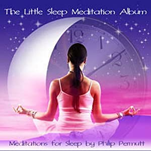 The Little Sleep Meditation Speech