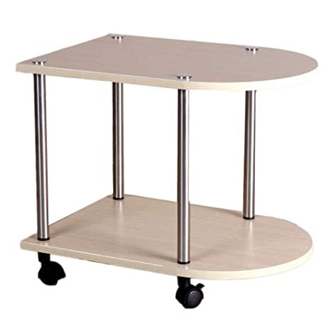 Amazon.com: Xiaoyan Mesa de mesa baja, sofá, mesa de esquina ...