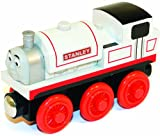 : Thomas And Friends Wooden Railway - Stanley