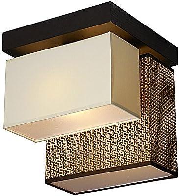 Lámpara de techo – WeRo Design Bilbao de 021bl