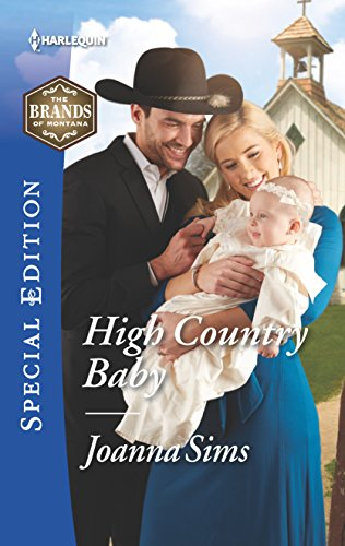High Country Baby (The Brands of Montana)