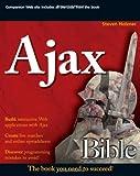 Ajax Bible, Steven Holzner, 0470102632
