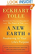 #8: A New Earth: Awakening to Your Life's Purpose (Oprah's Book Club, Selection 61)