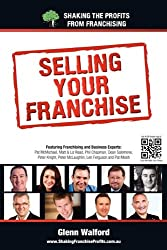 Selling Your Franchise