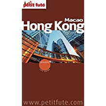 Hong-Kong 2014 Petit Futé (City Guide)