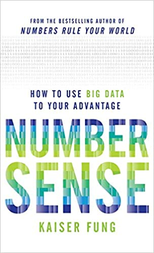 Amazon numbersense how to use big data to your advantage amazon numbersense how to use big data to your advantage 9780071799669 kaiser fung books fandeluxe Choice Image