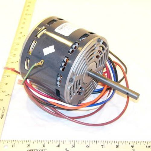 1012514 - Tempstar OEM Furnace Blower Motor - 1/3 HP 115 Vol