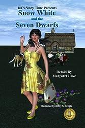 Da's Story Time: Snow White and the Seven Dwarfs