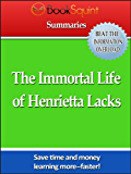 Summary of The Immortal Life of Henrietta Lacks: Booksquint Summary (BookSquint Summaries)