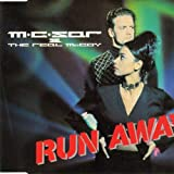 Real McCoy - Run Away - Hansa - 74321 21368 2