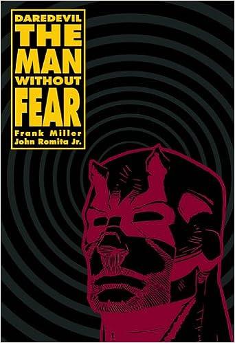 nowy produkt najlepsza obsługa nowe style Amazon.com: Daredevil: The Man Without Fear (9780785134787 ...