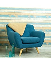 15% off Happy House Peel and Stick Wallpaper: