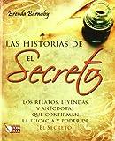 Las Historias de el Secreto, Brenda Barnaby, 8499170803