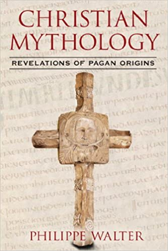 Amazon christian mythology revelations of pagan origins christian mythology revelations of pagan origins 2nd edition fandeluxe Image collections