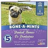 Cheap Npic Boneamints Dental Bones Small (34 Pack)
