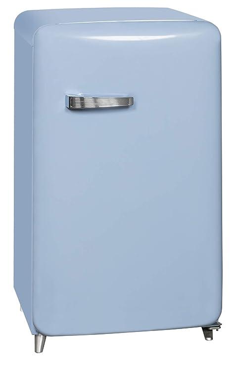 Atril Frigorífico Congelador Congelador Caja azul hielo ...