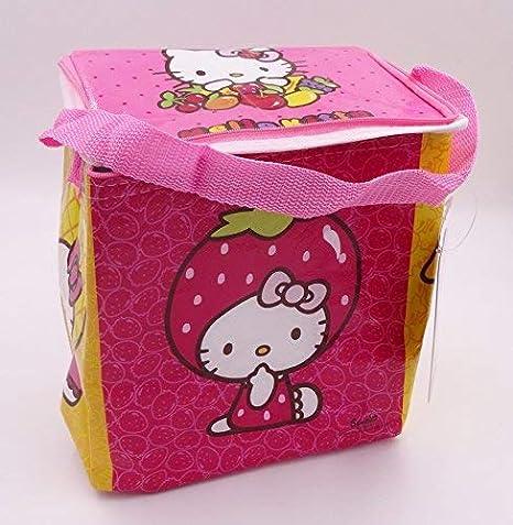 Disney - Bolsa Nevera Infantil Hello Kitty 5.5l: Amazon.es: Hogar