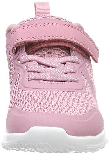 Hummel Unisex-Kinder Actus ML Jr Fitnessschuhe Pink (Foxglove)