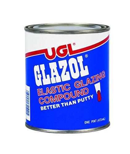 UGL 31512 Glaze Glazing Compound