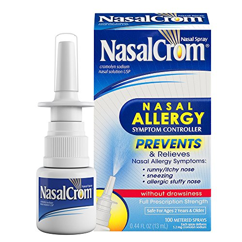 Best Decongestant Sprays