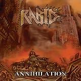 Annihilation by RABID