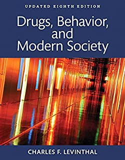 Amazon drugs behavior and modern society 8th edition drugs behavior and modern society books a la carte 8th edition fandeluxe Images