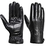 Mens Leather Gloves Review and Comparison