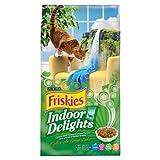 Friskies Cat Food Indoor Delights 3.15 LB (Pack of 12)