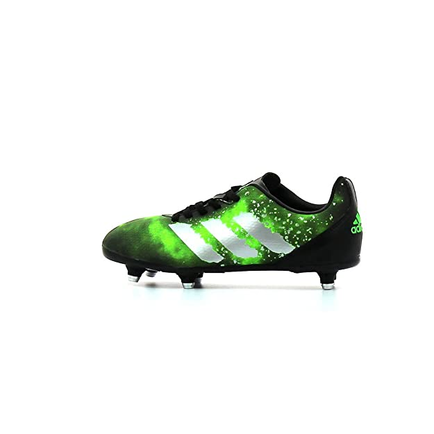 6107918c75f9 adidas Unisex Kids  Kakari Sg J Football Boots  Amazon.co.uk  Shoes   Bags
