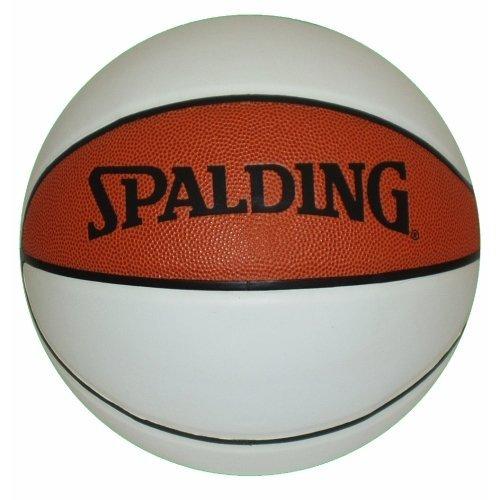 Spalding Autograph (Spalding Nba 3 Panel Autograph Basketball (29.5))