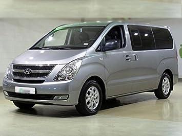 Amazon.com: Hyundai Mobis OEM New Turbocharger for Hyundai Grand Starex,H1 / 282004A480,28200-4A480: Car Electronics