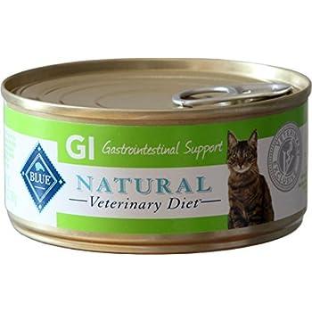 Amazon Com Blue Natural Veterinary Diet Gi