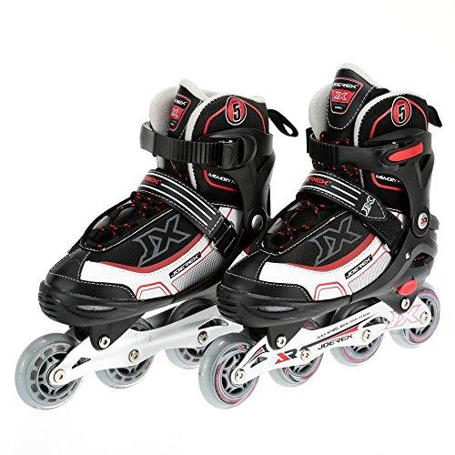 Docooler Teens Teenager Inline Skate Adj - Professional Roller Skating Shopping Results
