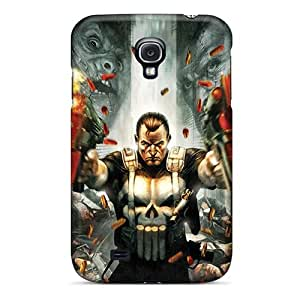 DbdImEd7244VxxZl Faddish Punisher I4 Case Cover For Galaxy S4 by icecream design