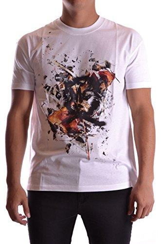 mcq-alexander-mcqueen-mens-291571rer469000-white-cotton-t-shirt
