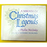 A Wreath of Christmas Legends